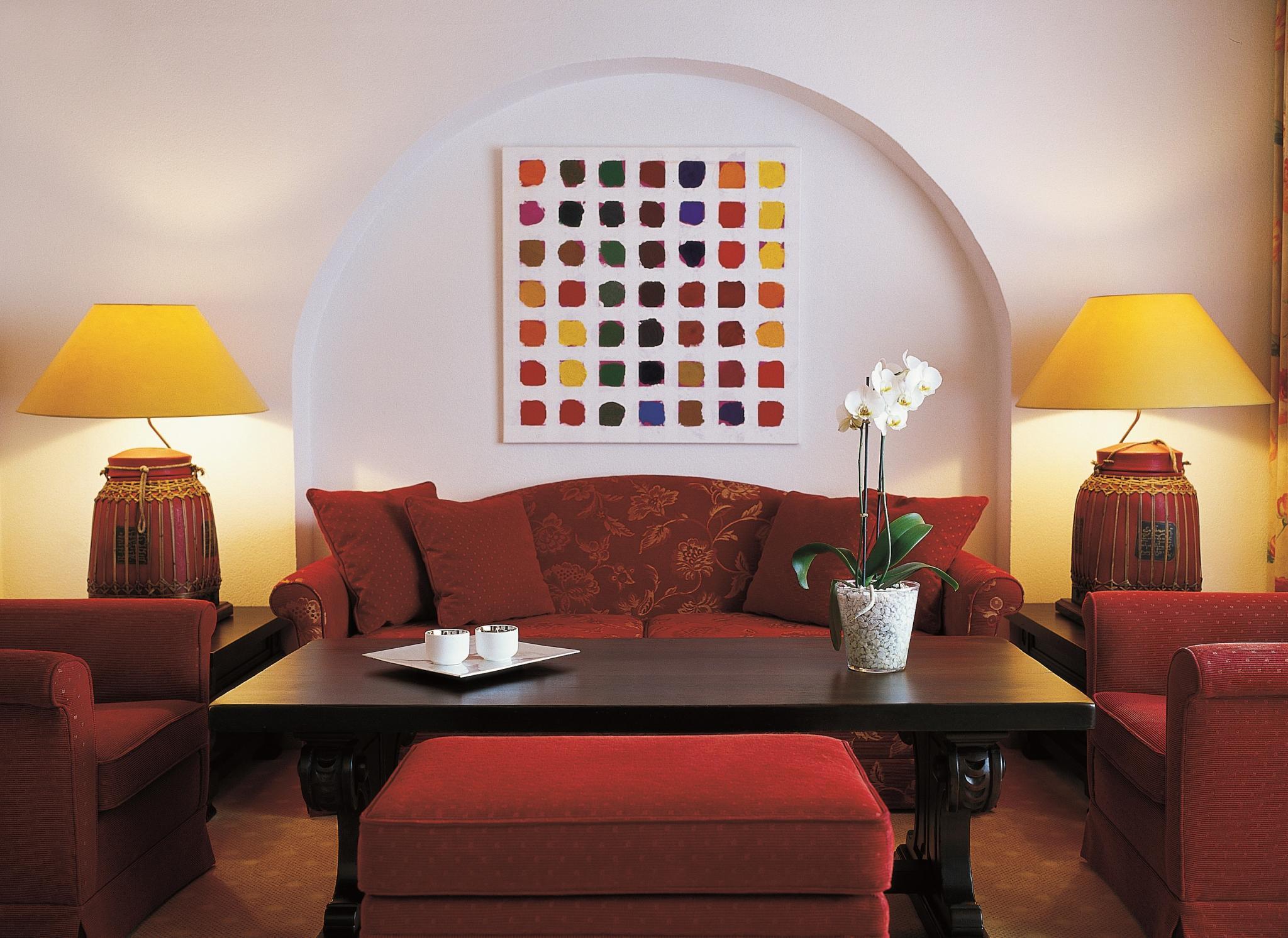 Suiten | Thurnher´s Alpenhof