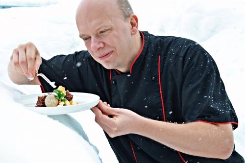 Chef-Patissier Kocsis Zsolt