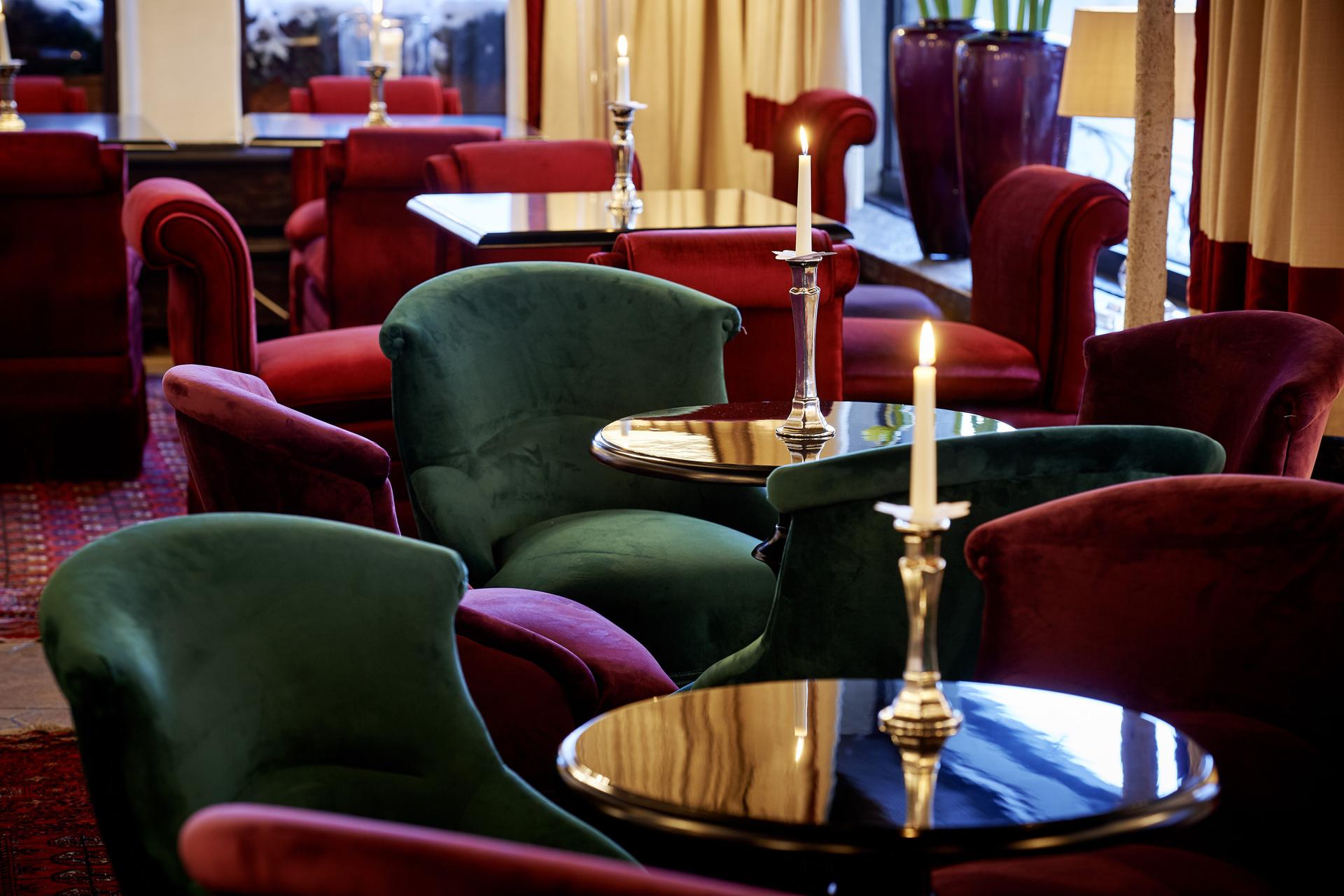 Cocos Lounge